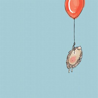 Elias Balloon