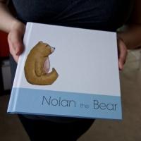 02 Nolan the Bear