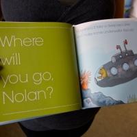 04 Nolan the Bear