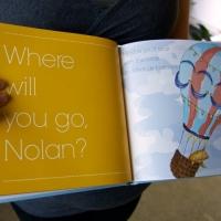 05 Nolan the Bear